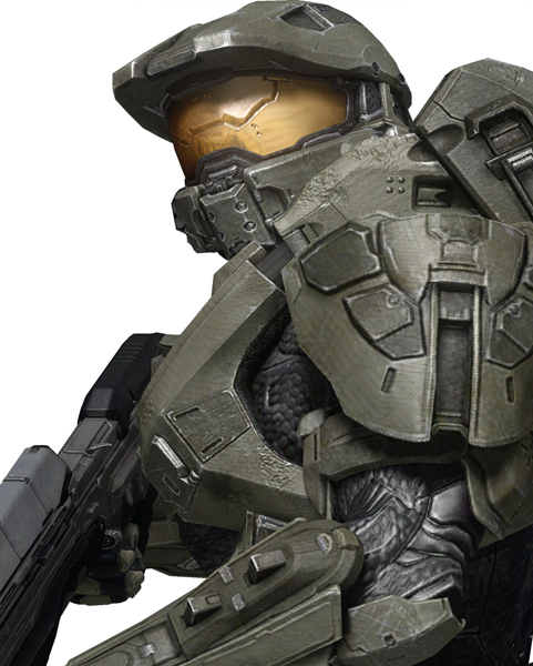 Master Chief Collection - Halo Costume