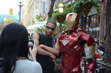 How to make or build Iron Man Costume
