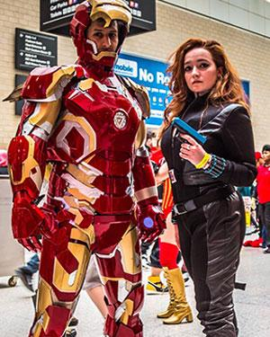 Iron Man Suit Costume Review-Iron Man Suit Costume Download