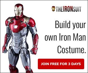 The IronSuit Affiliate Resources